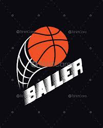 Design Basketball Baller T Shirt Design Basketball Shirt Design For Sports Mens Womens Kids T Shirts Tshirtcare