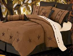 laredo tan 5 piece texas comforter bedding twin
