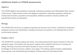 6th Grade Staar Chart The Ultimate Guide To Passing The Texas Staar Test Mashup Math