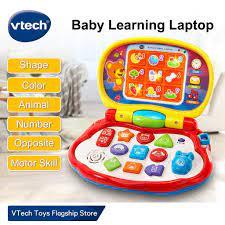 Đồ chơi Laptop Vtech thông minh cho bé ĐCNX