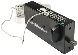 LiftMaster 841LM AutomaticPower Residential Garage Door Lock