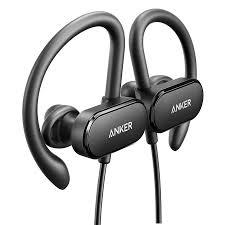 Tai Nghe Bluetooth Nhét Tai Anker SoundBuds Curve A3411 - Hàng Chính Hãng - Tai  nghe có dây nhét tai Thương hiệu Soundcore by Anker