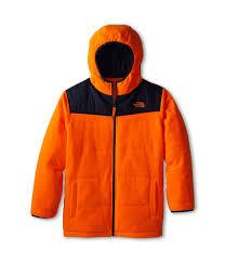 the north face kids boys reversible true or false jacket little kids big