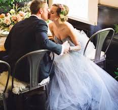 blue wedding dresses wedding gowns baby pale blue wedding