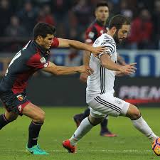 Juventus vs. Genoa live stream: Game time, TV schedule, and how to watch -  Black & White & Read All Over