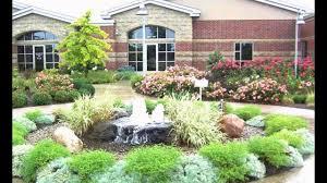 Backyard Garden Design   Backyard Garden Design Ideas - YouTube