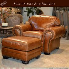 fantastic brown leather chair and ottoman set f58x in fabulous home decoration ideas with brown leather chair and ottoman set