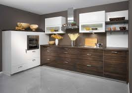 G Shaped Kitchen Layout High End Stainless Steel Kitchen Appliances Combined G Shaped