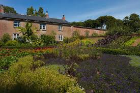 Walled Kitchen Garden The Walled Kitchen Garden At Trengwainton Garden History And