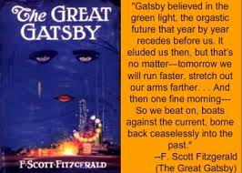 Gatsby American Dream Quotes Best of The American Dream Quotes Modern Quotesthe Great Gatsby Quotes About