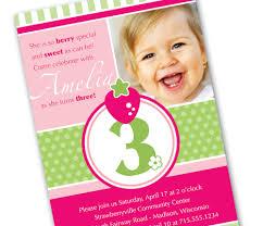 birthday invitation for 3 year old boy birthday invitations