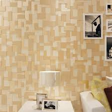 Small Picture Aliexpresscom Buy Modern 3D Mural fashion designers Living Room