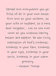 best mother teresa quotes ideas mother teresa picture quotes from mother teresa et voila 2013