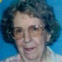 Jewell Harper Obituary - Marietta, GA