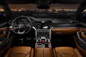 ... Lamborghini Urus (2018) SUV: Everything You Need To Know