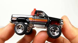 QUICKIE CAR REVIEW 1987 Toyota Pickup Truck - 2013 Hot Trucks Hot ...