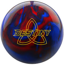 Destiny Pearl Lower Mid Performance Balls Ebonite