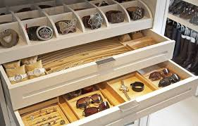 6 Inspiration Gallery from Making a Jewelry Drawer Organizer