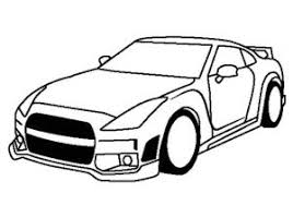 Coloriage Nissan Gtr 49 Lovely Coloring Pages Nissan Gtr Artemiaorg