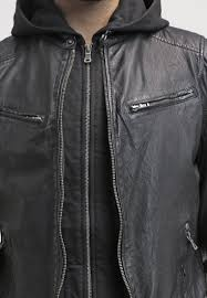 men jackets gipsy riley leather jacket schwarz gipsy moto jacket gipsy clothing