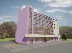 Купить дипломный Проект № Торгово выставочный центр в г  Проект №1 30 Торгово выставочный центр в г Липецк