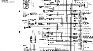 1985 chevy s10 blazer full color wiring diagrams 4x4 emissions graphic graphic