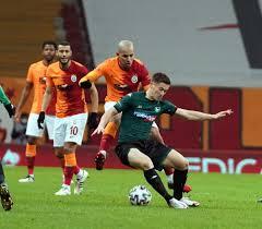 Galatasaray 6 - 1 Denizlispor maç özeti izle ve golleri Gs Denizli Özet  youtube - Finans Ajans