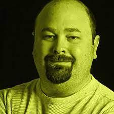 Sean Pruitt, Principal/Creative Director   Colored Bean + Tukru (Norman, OK)