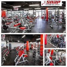 snap fitness malik group