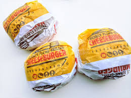 List of Burger King products - Wikipedia