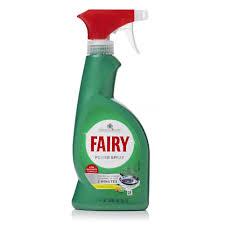 fairy power spray 375ml image