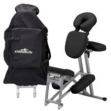 stronglite ergo pro ii chair package