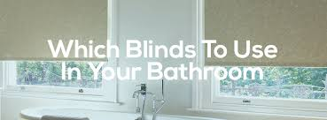blinds for bathroom window. Blinds For Bathroom Window O