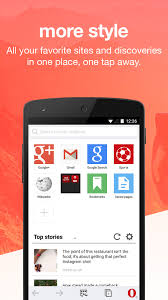 Best Ideas Of Download Resume Supported Opera Mini For Android