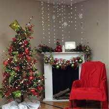 Christmas Picture Backdrop Ideas Breakfast With Santa Photo Backdrop Not A Fan Of The Sheet Over