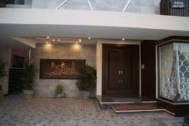Small Picture 450 sqm Contemporary Residence at DHA Phase V Lahore by Galleria