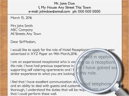 Resume Cover Sheet Beautiful Housekeeping Cover Letter Model Sample