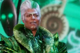 Image result for the wiz live the wiz