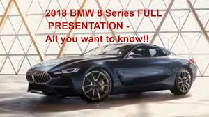 2018 bmw 8 series interior. exellent bmw new bmw 8 series magnificent interior  coming in 2018 inside bmw series interior