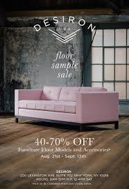 having a sample sale with up to 70 off furniture floor models accessories and home decor take home one of their beautiful bench made pieces and
