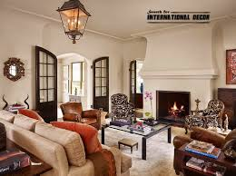 Classic Style Interior Design Collection Awesome Decorating