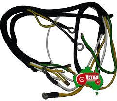 massey ferguson wiring diagram wirdig tractor wiring harness ferguson te20 tea20 ted20 petrol tractor 6 amp