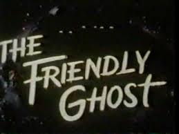 casper the friendly ghost logo. the friendly ghost - casper merry melodies youtube logo