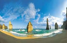 great ocean road tours of exploration