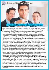 statement of purpose for international business writing service jpg statement of purpose international business