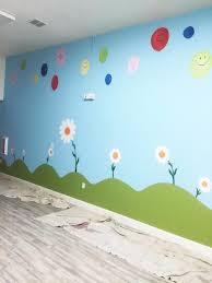 childrens bedroom mural artist laroyalart com