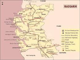 khopoli raigad district transport map
