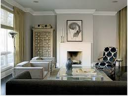 paint color schemes with grey. grey decoration interior | : modern informal living room with fireplace mantel and corner cabinet also tuxedo paint color schemes r