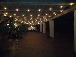 outdoor strand lighting. String Lighting Indoor. Awesome Indoor R Outdoor Strand .