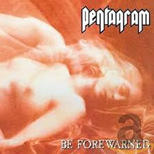 <b>Pentagram - Be Forewarned</b> - Amazon.com Music